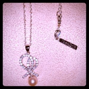Vantei Pearls Hollywood Glam Necklace